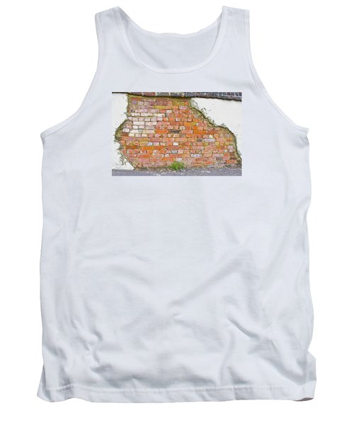 Brick And Mortar Tank Top