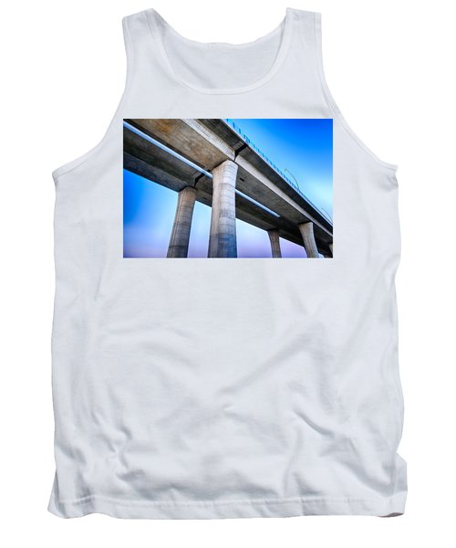Bridge To The Heaven Tank Top