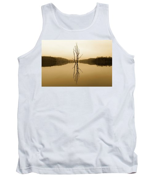 Briery Creek  Tank Top