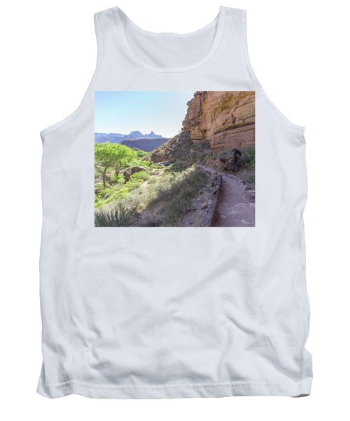 Bright Angel Trail Tank Top