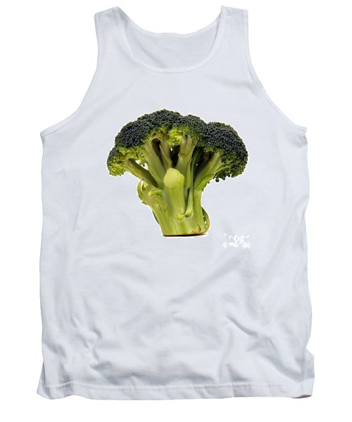 Broccoli  Tank Top