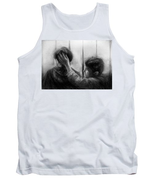 Brotherhood Tank Top by Celso Bressan