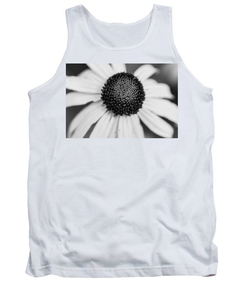 Brown Eyed Susan Tank Top