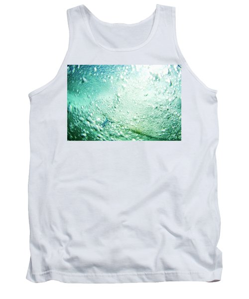 Bubbles Tank Top