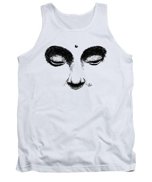 Buddha Eyes T-shirt Tank Top