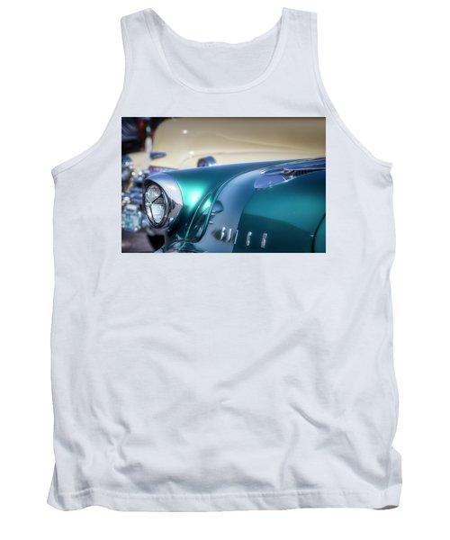 Buick Dreams Tank Top