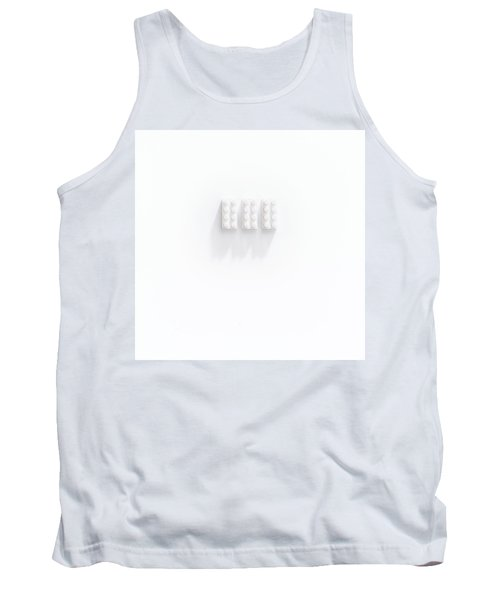 Builidng Blocks Tank Top
