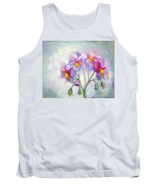 Buried Treasure Tank Top