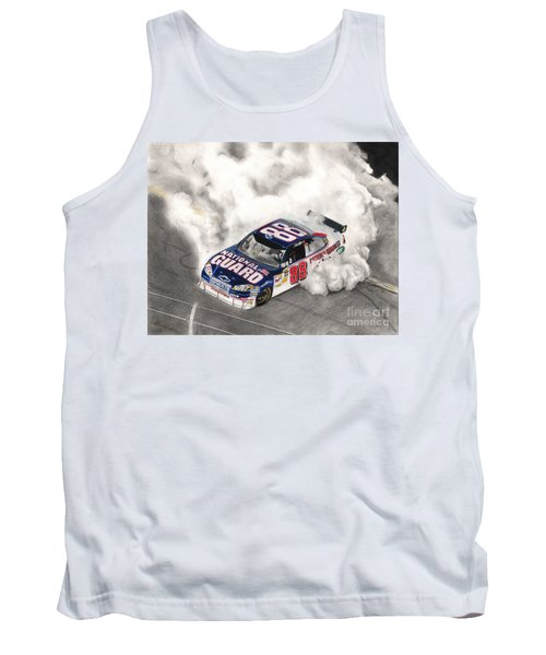 Burnt Rubber Tank Top