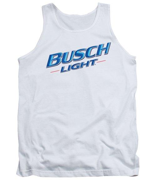 Busch Light Tank Top