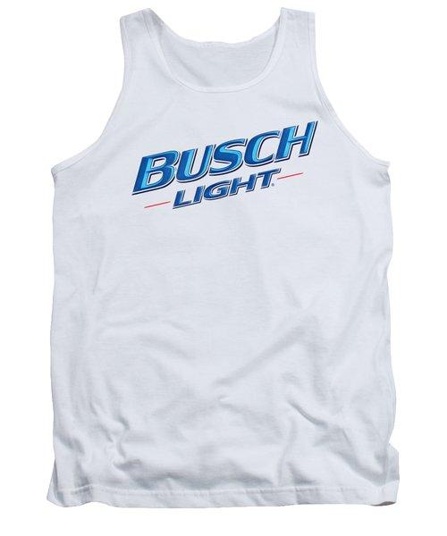 Busch Light Tank Top