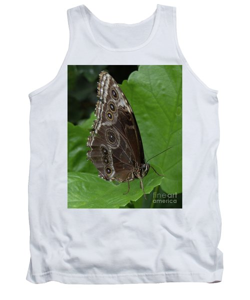 Butterfly 5 Tank Top
