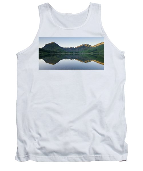 Buttermere Reflections Tank Top