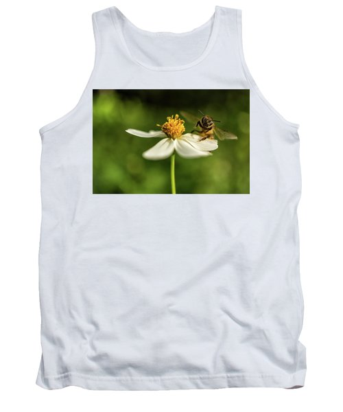 Buzz Off Tank Top