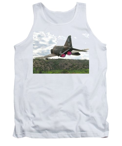 Buzz The Tower Tank Top