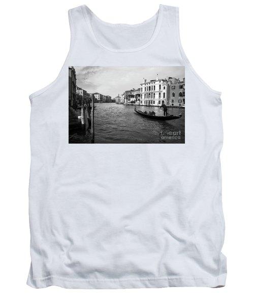 Bw Venice Tank Top