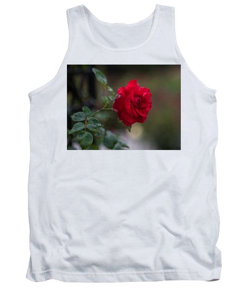 By Any Other Name... Tank Top