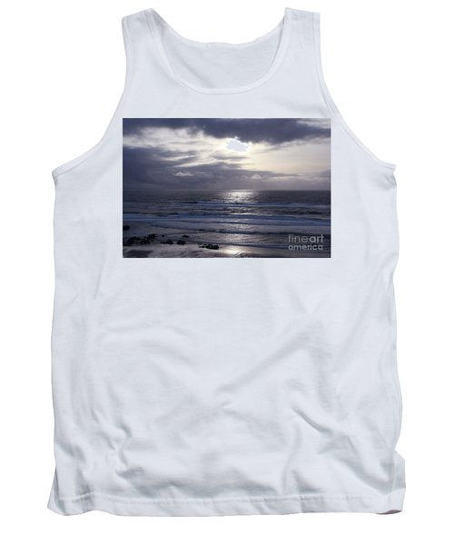 By The Silvery Light Tank Top