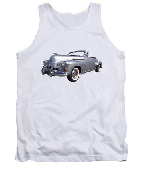 Bygone Era - 1941 Cadillac Convertible Tank Top