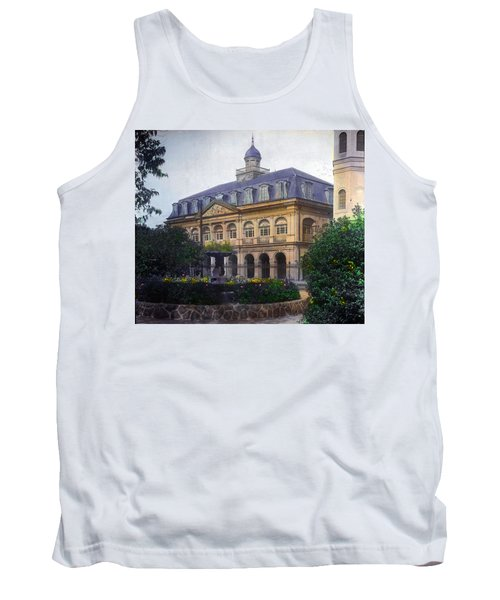 Cabildo In Color Tank Top