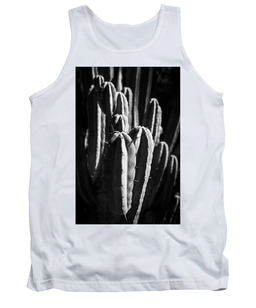Cactus IIi Tank Top