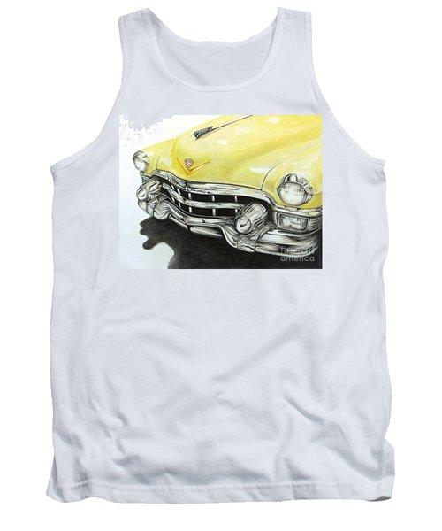 Caddy Tank Top