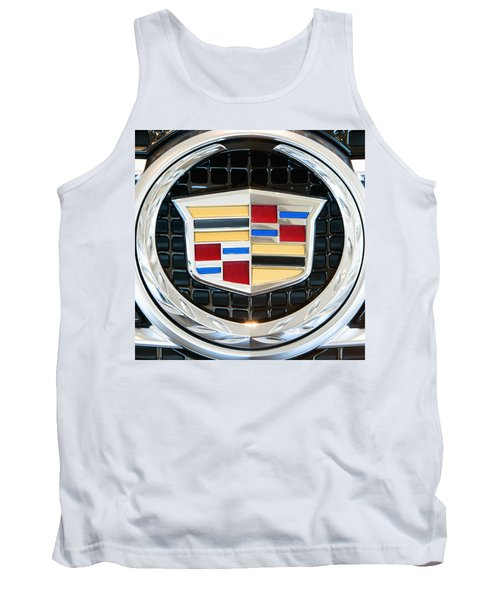 Cadillac Quality Tank Top