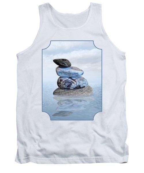 Calm Waters Tank Top