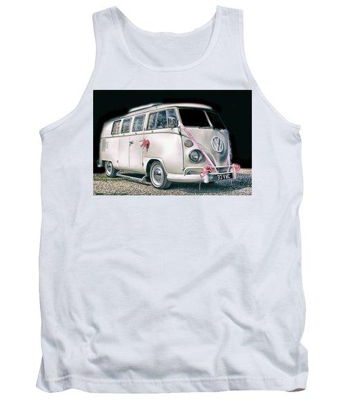 Campervan Tank Top
