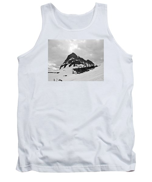 Cannon Mountain Tank Top