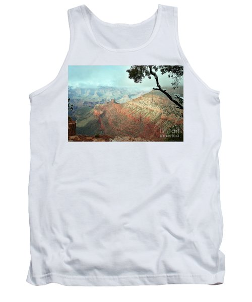 Canyon Captivation Tank Top