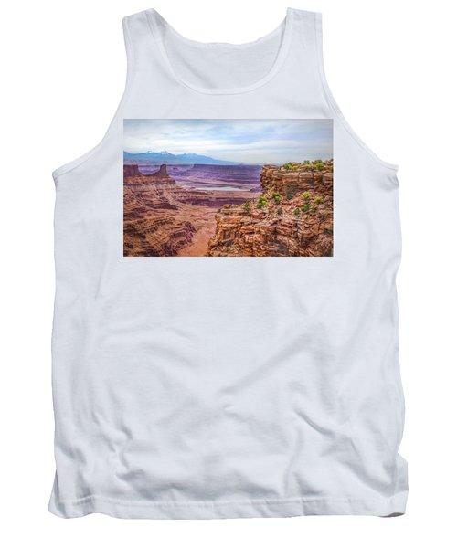 Canyon Landscape Tank Top