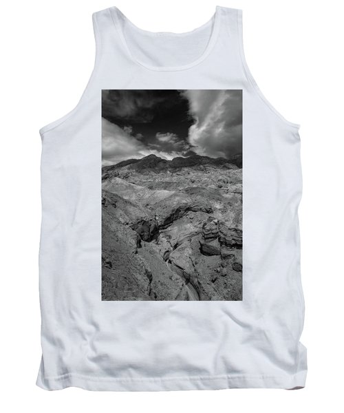 Canyon Relief Tank Top