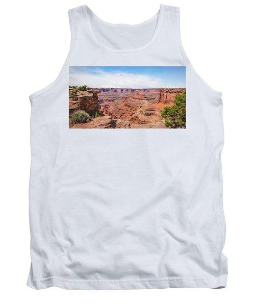 Canyonlands Near Moab Tank Top