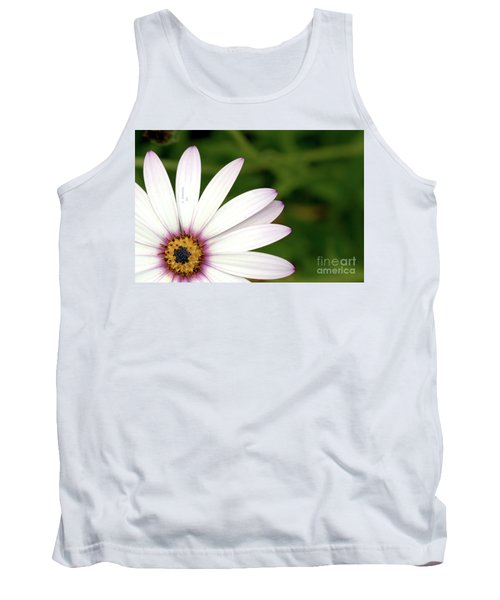Cape Daisy Tank Top