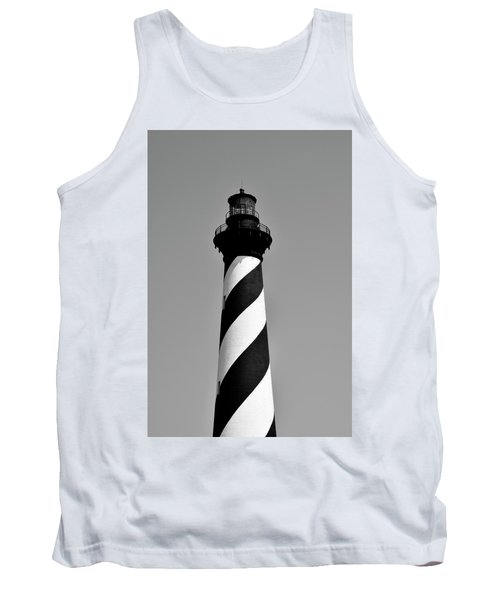 Cape Hatteras Island Light Tank Top