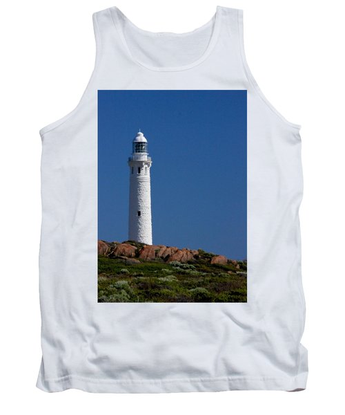 Cape Leeuwin Light House Tank Top