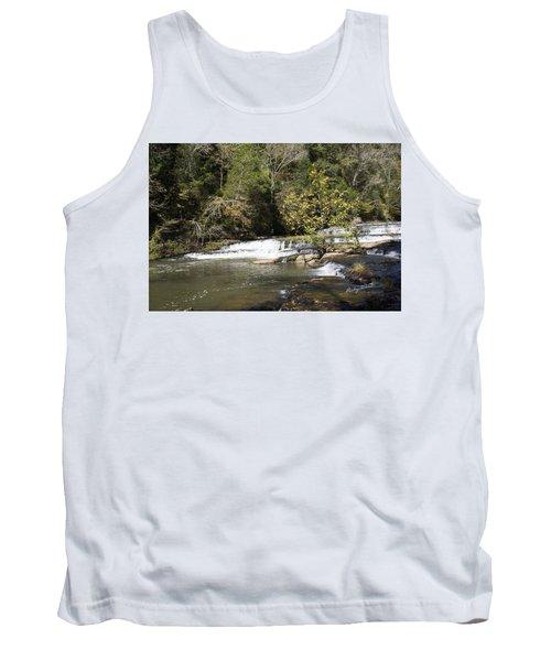 Cascade Falls Tank Top by Ricky Dean