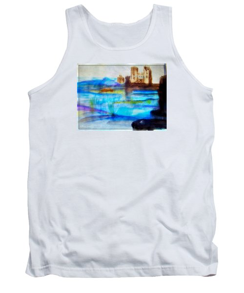 Castle By Colleen Ranney Tank Top