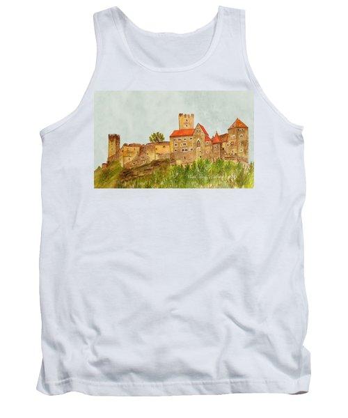 Castle Hardegg Tank Top