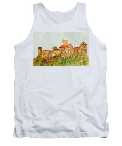Castle Hardegg Tank Top