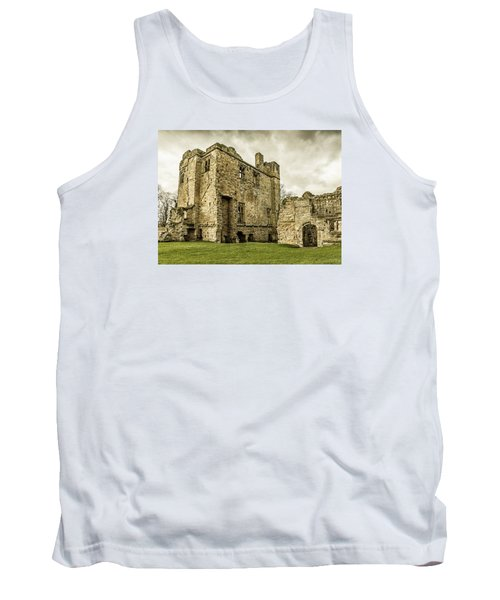 Castle Of Ashby Tank Top