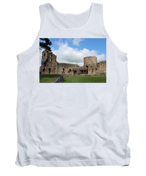 Castle Ruins Tank Top