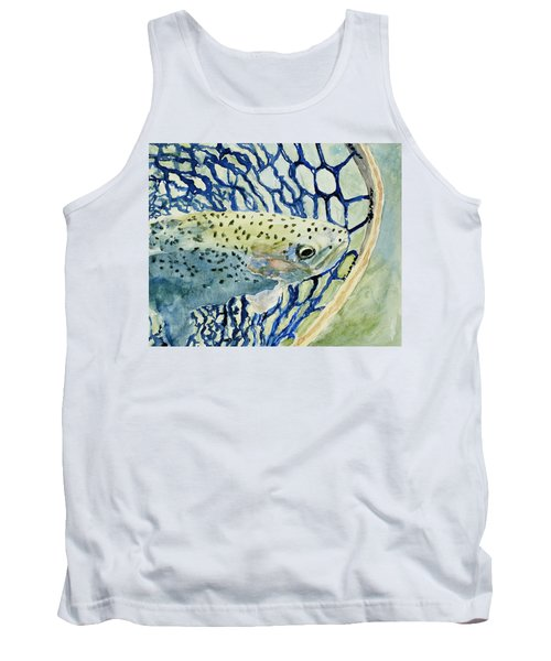 Catch And Release Tank Top