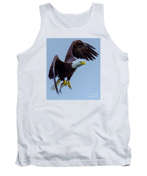 Catch Of The Day Tank Top by Jeff at JSJ Photography