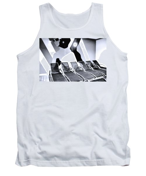 Catching Rays Tank Top
