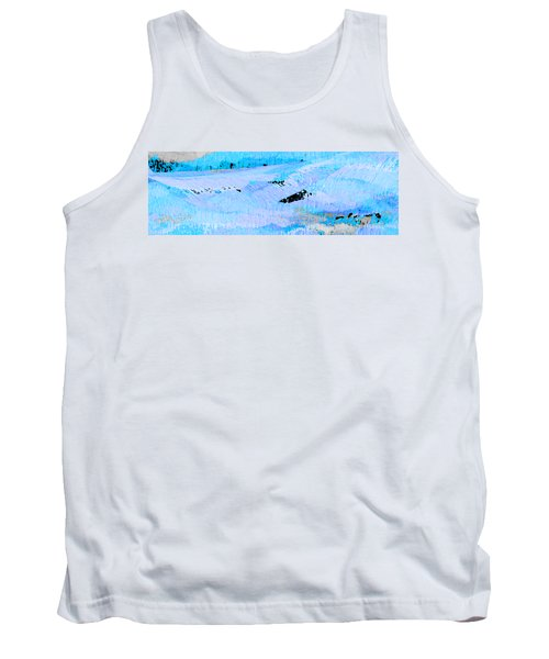 Catching Waves Tank Top by Stephanie Grant
