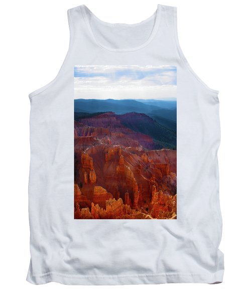 Cedar Breaks Brilliance Tank Top