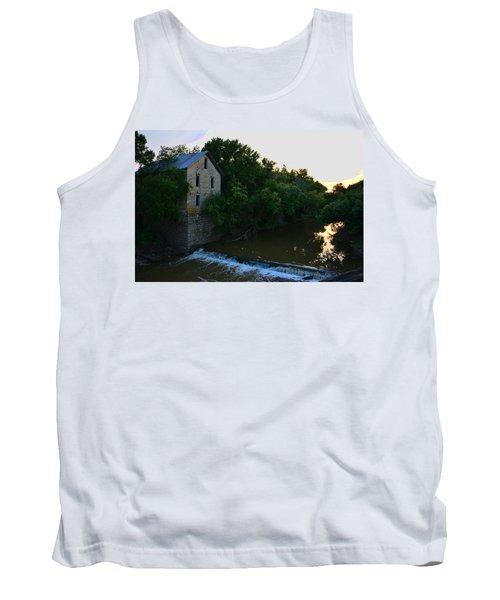 Cedar Point Mill Tank Top