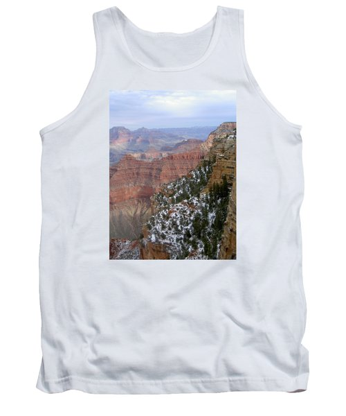 Cedar Ridge Grand Canyon Tank Top